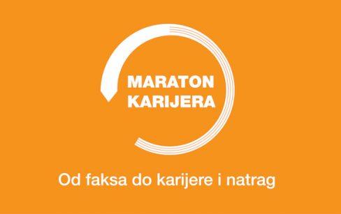 Maraton karijera